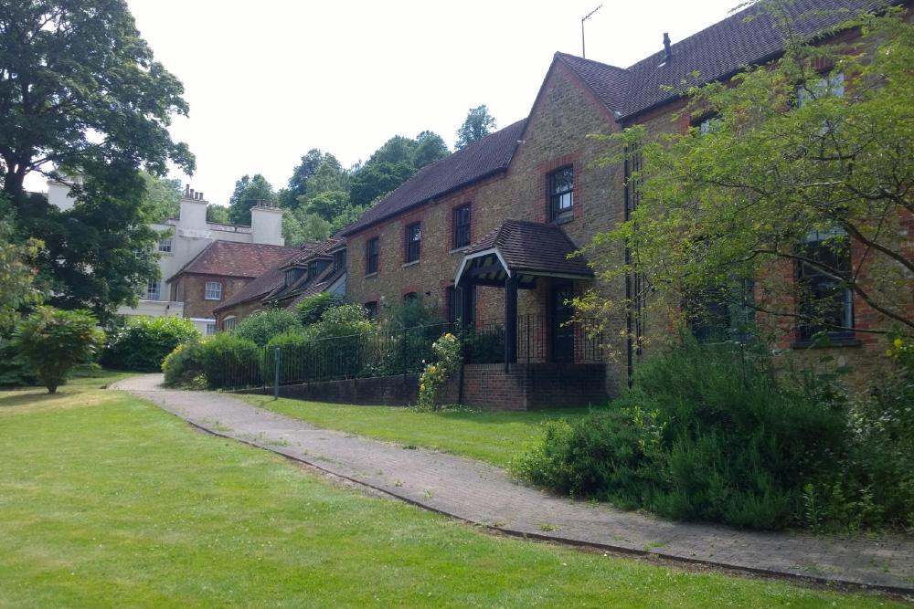 the Meath Garden