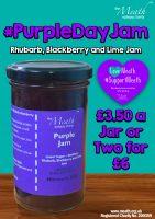 Purple-Jam-Poster