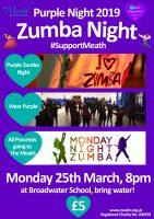 Purple-Zumba-Poster