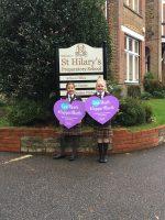 St-Hilarys