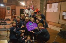 St-Peter-St-Pauls-Scouts