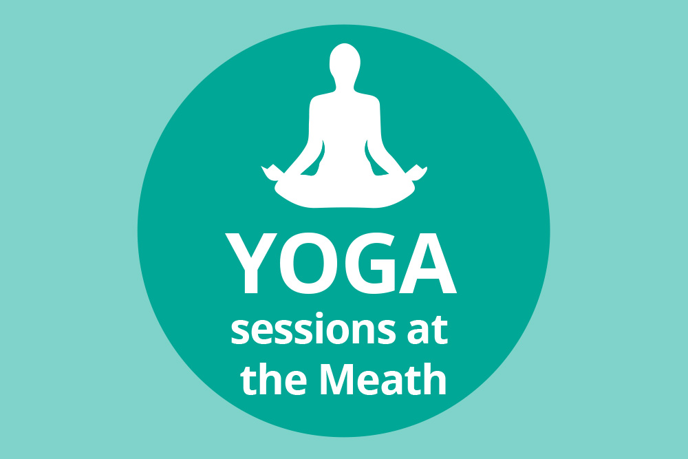 Yoga at the Meath