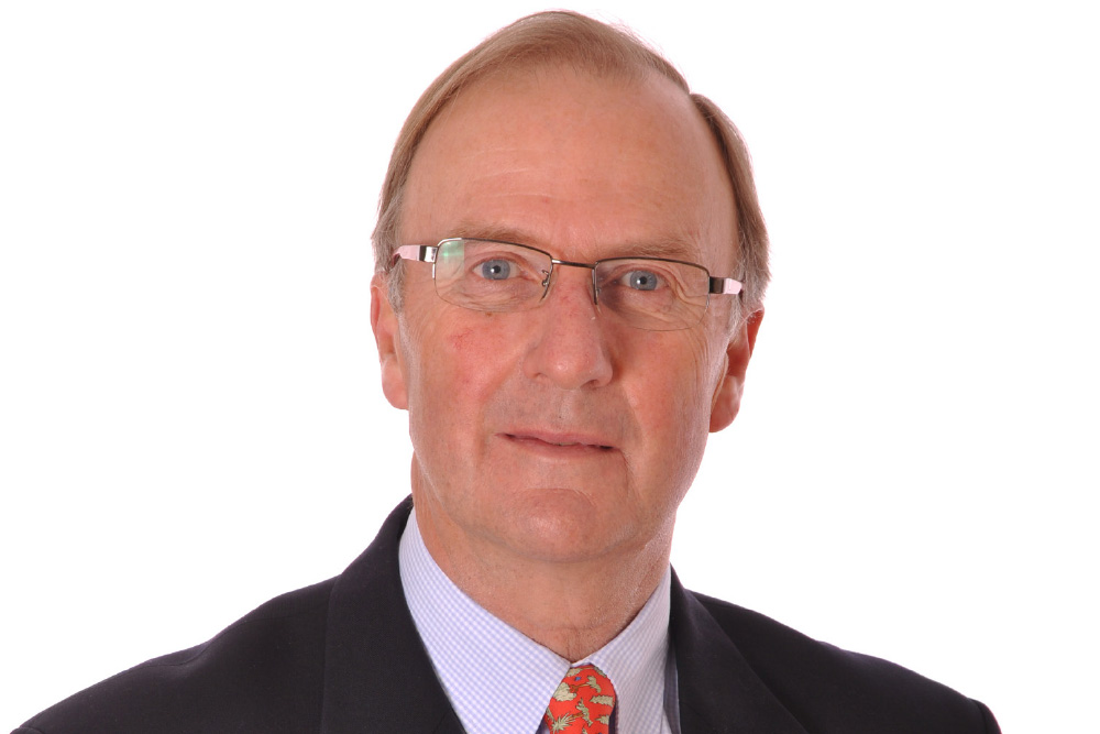 Mark Dumas