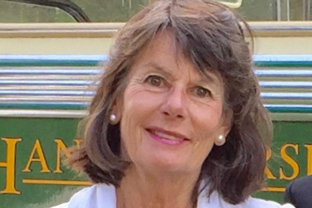 Jane Whybrew