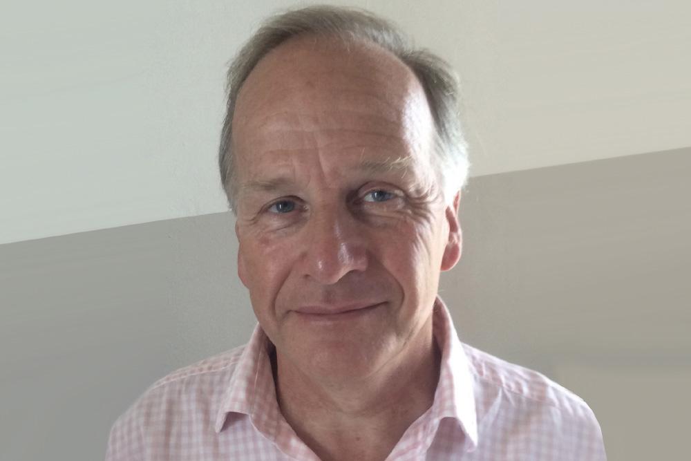 Dr Jonathan Moore