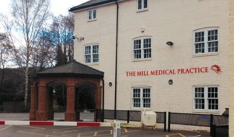 The Mill Medical Practice, Godalming