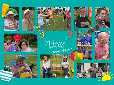 Meath beach party