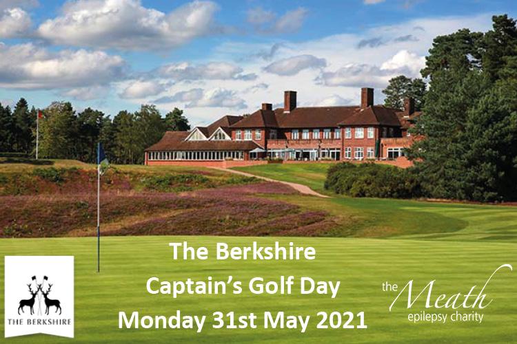 Berkshire Golf Day