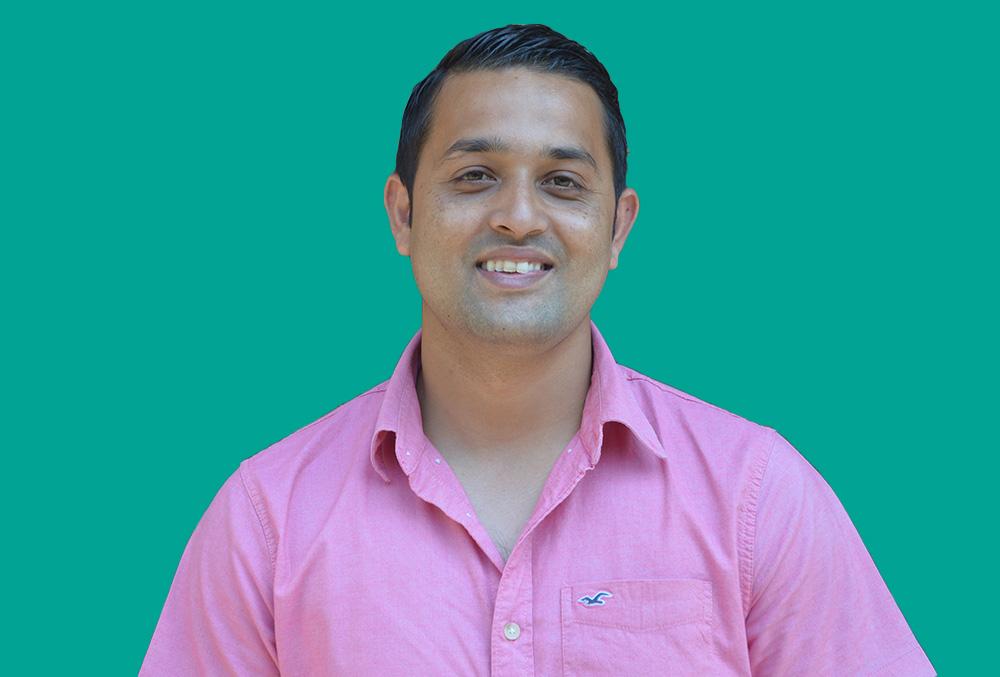 Ramesh-p
