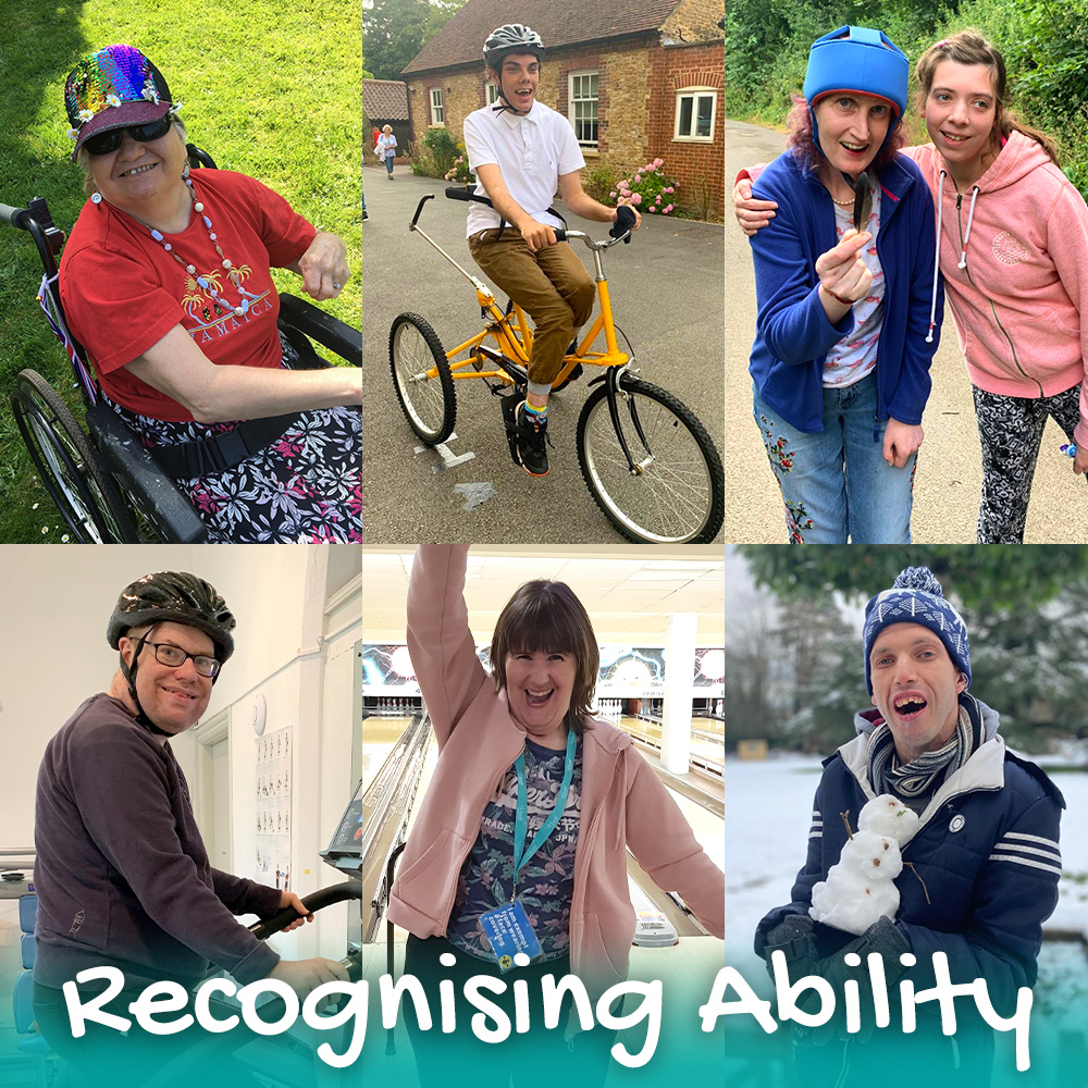 Recognising Ability